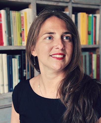 Alessandra Mele book@t